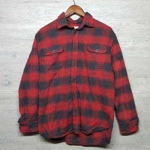 Jachs Flannel Shirt. AMAZING! Brand New! Soft!